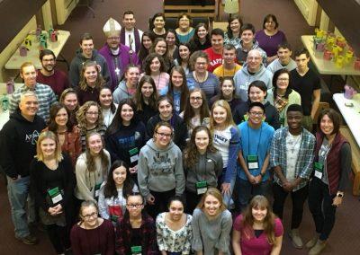 Diocesan Winter Retreat