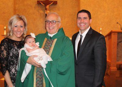 Crum Baptism