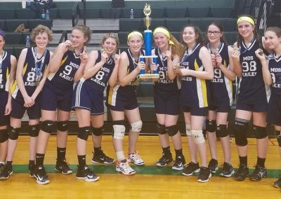 Greensburg Diocese Champions